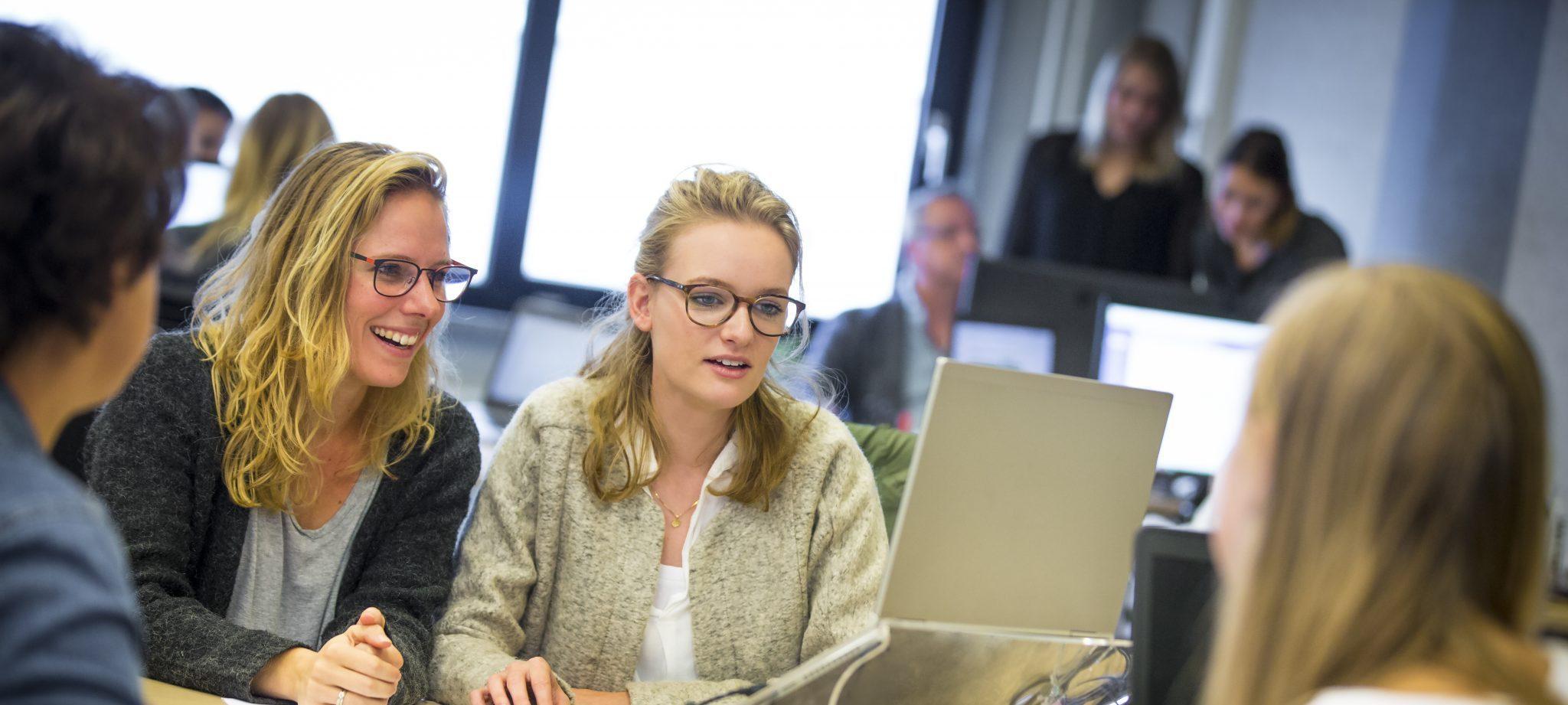 HVR Group biedt diensten aan op communicatiegebied
