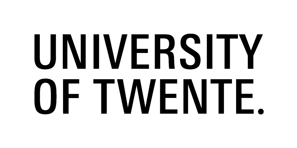 Logo Universiteit Twente