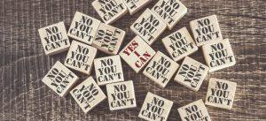 Organisatieverandering: Yes I can!