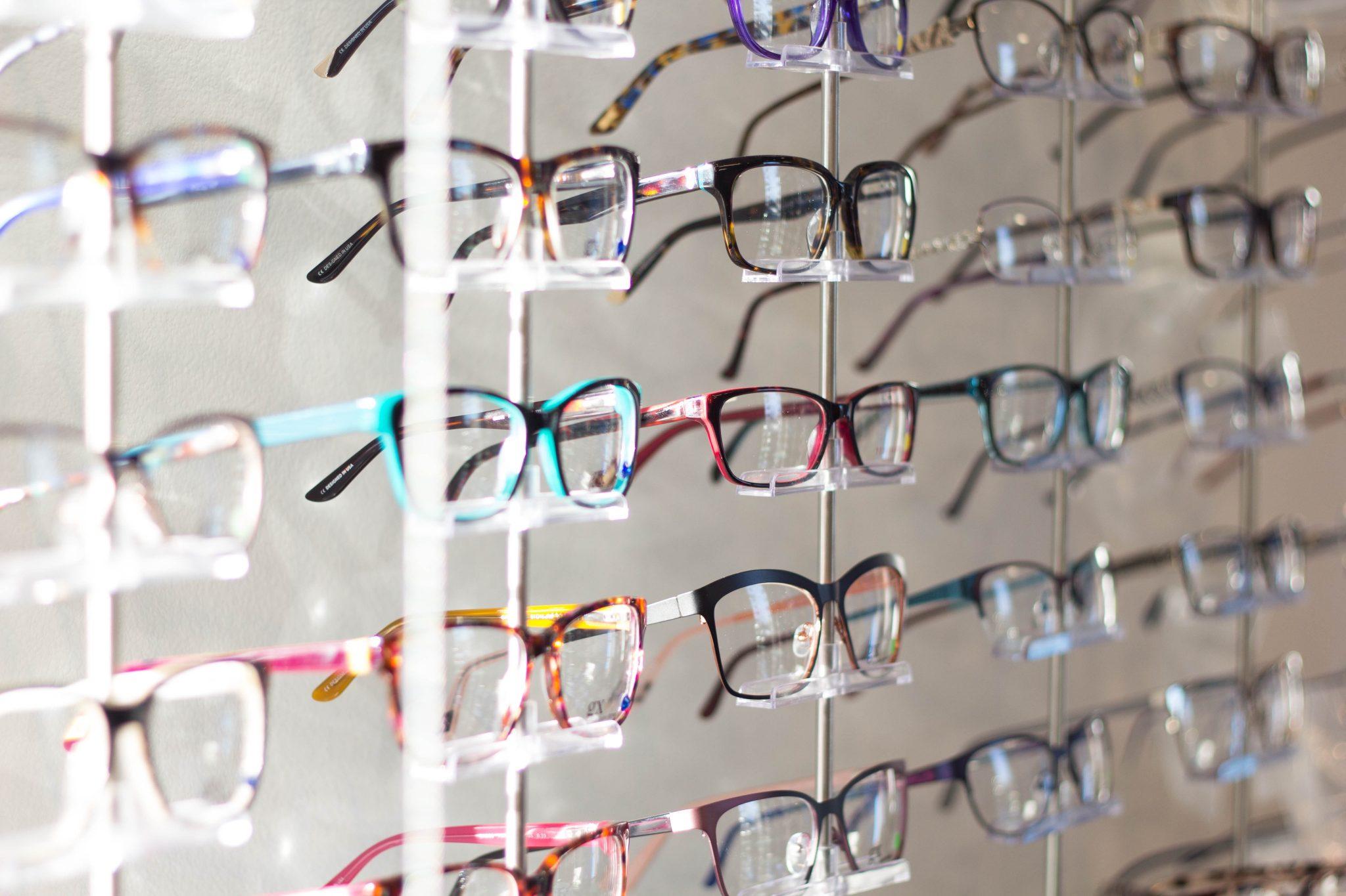 Brillen - voor wie ga jij aan de slag in 2018 - Peter Knoers