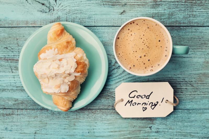 HVR ontbijt@maandagochtend