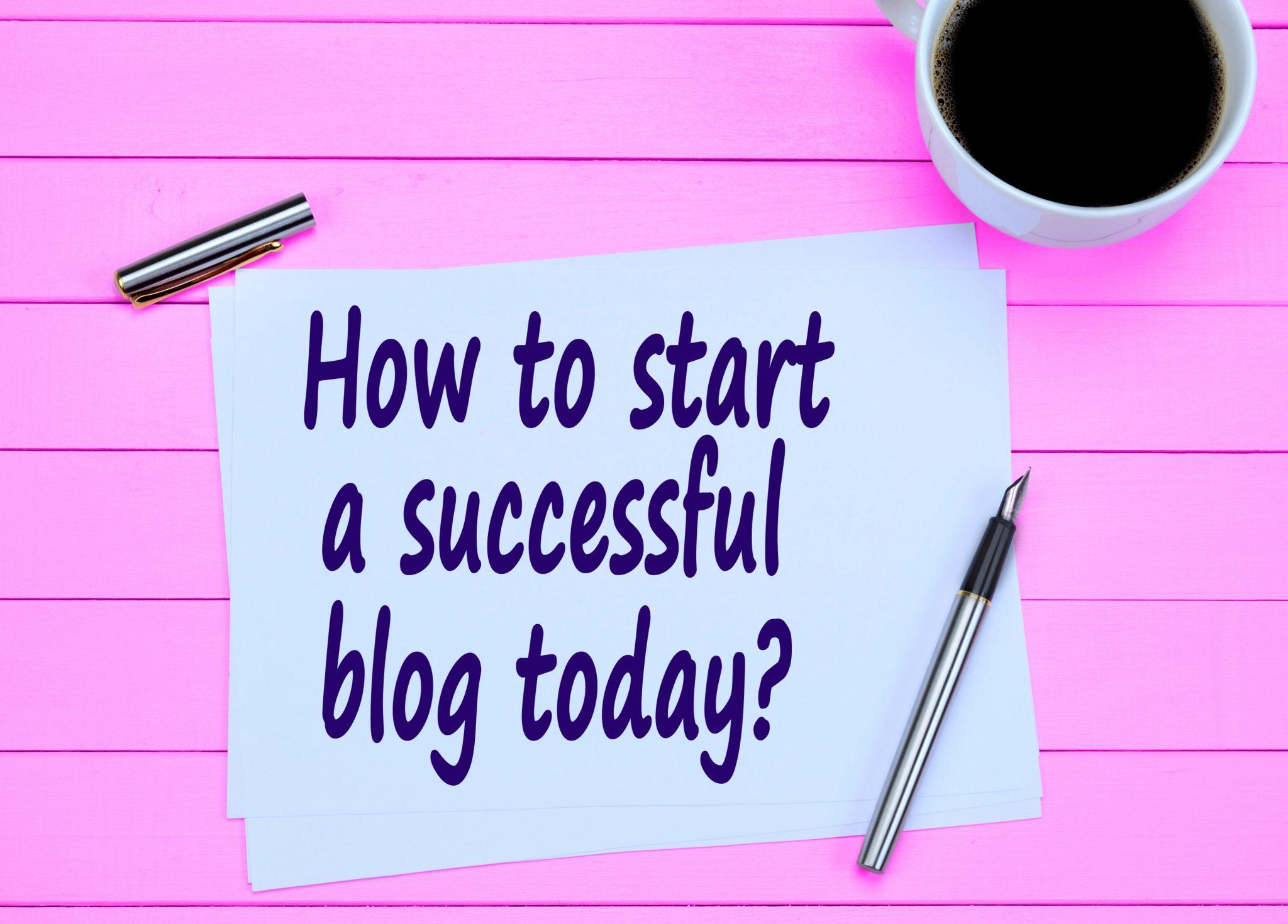 7 HVR-tips voor het schrijven van een succesvolle blog