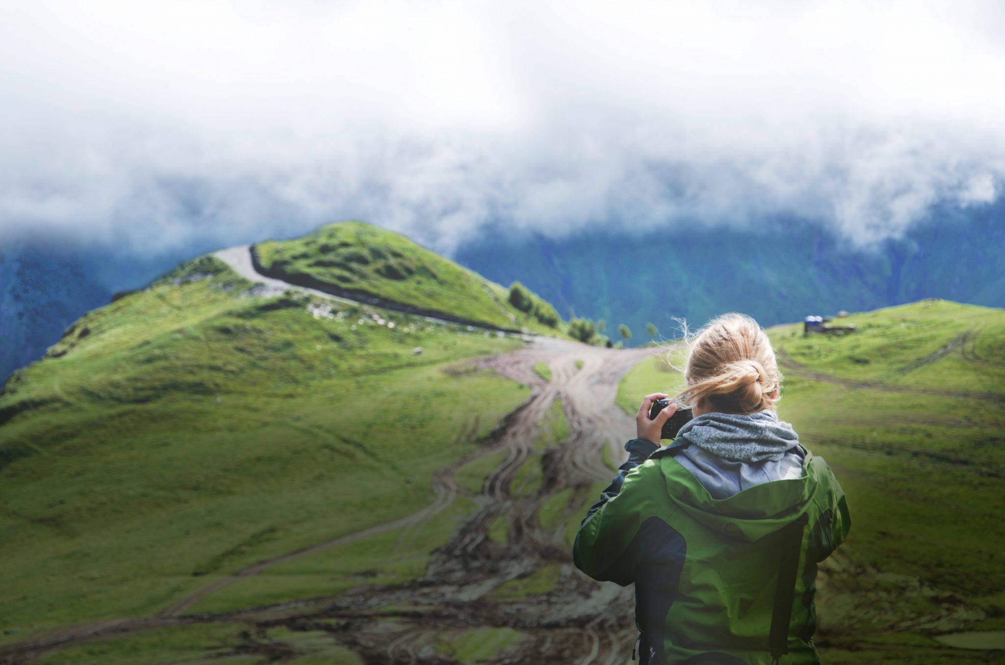 Chantal - De ideale communicatieafdeling ligt nét achter de horizon