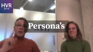 Hoe maak je succesvol een persona?
